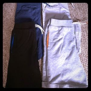 Boys shorts lot!